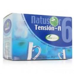 NATUSOR 06 TENSION A 20FILTROS SORIA NATURAL