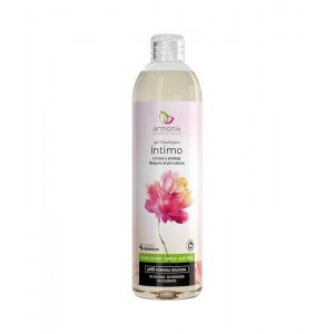 GEL INTIMO TOMILLO Y ALOE 300ML ARMONIA