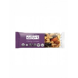 BARRITAS CEREZA 40G TASTE NATURE