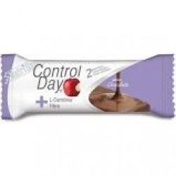 BARRITAS CONTROLDAY CHOCO NUTRISPORT