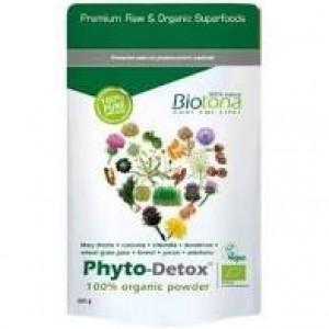 Biotona Phyto Detox 200gr