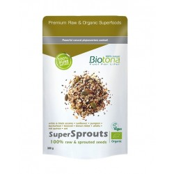 BIOTONA SUPERSPROUTS 300GR KEY PHARM