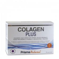 COLAGEN PLUS ANTI-AGING 30 SOBRES PRISMA NATURAL