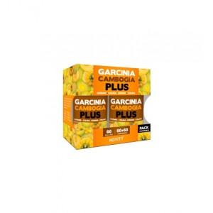 GARCINIA CAMBOGIA 60+60COMP DIETMED