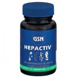 HEPACTIV 400MG 90COMP GSN
