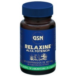 RELAXINE 380MG 60COMP GSN