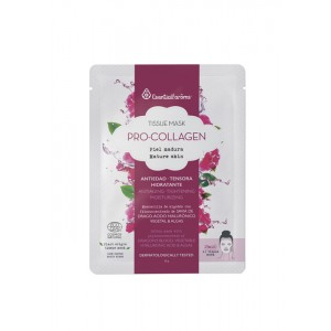 MASCARILLA TISSUE MASK PRO-COLLAGEN TENSOR ESENTIAL AROMS