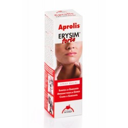 APROLIS ERYSIM FORTE SPRAY 20ML INTERSA
