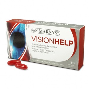 VISIONHELP 30CAP MARNYS