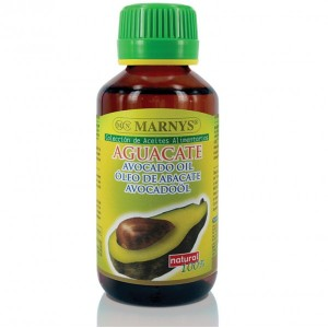 ACEITE ALIMENTARIO AGUACATE 125ML MARNYS