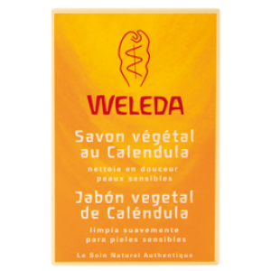 JABON CALENDULA 100GR WELEDA