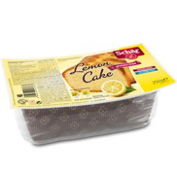 LEMON CAKE 250GR SCHAR