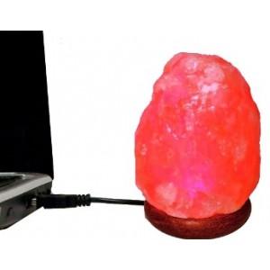 LAMPARA SAL USB