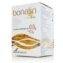 BONALIN 500MG 100PERLAS SORIA NATURAL