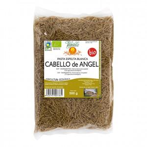 CABELLO DE ANGEL DE ESPELTA 500GR VEGETALIA