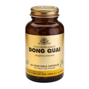 DONG QUAI 100CAP SOLGAR