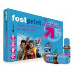 FOST PRINT JUNIOR 20AMP SORIA NATURAL