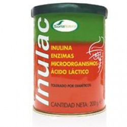 INULAC 200GR SORIA NATURAL