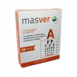 MASVER 30CAP MAHEN