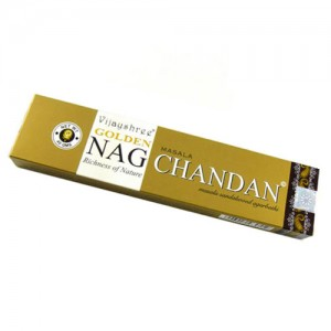 INCIENSO NAD CHANDAN 15GR
