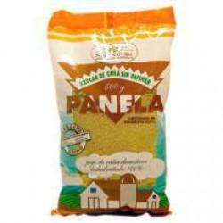 PANELA 500GR SORIA NATURAL