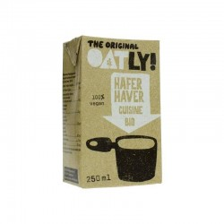 AVENA CUISINE BIO 250ML OATLY