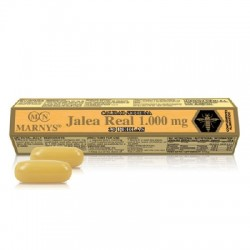 JALEA REAL 1000MG 30CAP MARNYS