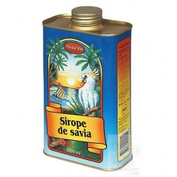 SIROPE SAVIA 1L MADAL BAL