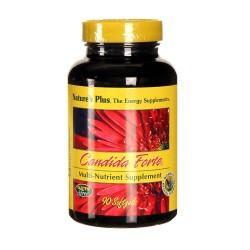 CANDIDA FORTE 60PERLAS NATURES PLUS