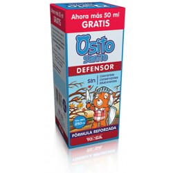 OSITO SANITO DEFENSOR 250ML TONGIL