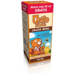 OSITO SANITO JALEA REAL 250ML TONGIL