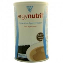 ERGYNUTRIL CHOCOLATE 300GR NUTERGIA