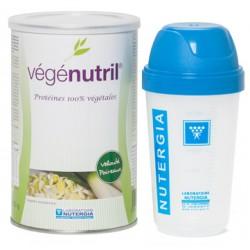 VEGENUTRIL VAINILLA 300GR NUTERGIA