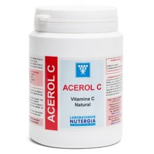 ACEROL C 60CAP NUTERGIA