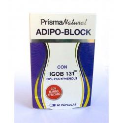 ADIPO BLOCK IGOB 131 60CAP PRISMA NATURAL
