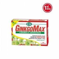GINKGOMAX 30COMP ESI