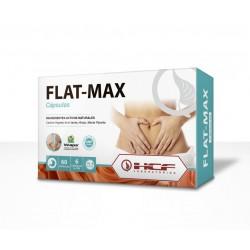FLAT-MAX 60CAP BIODIET
