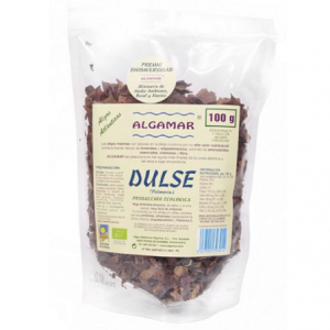 ALGA DULSE 100GR ALGAMAR