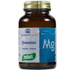 QUELATO MAGNESIO 100MG 88 COMPRIMIDOS SANTIVERI