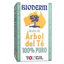 ACEITE ARBOL DEL TE 15ML BIODERM TONGIL