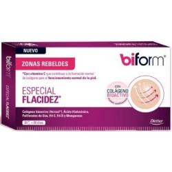 BIFORM ESPECIAL FLACIDEZ 20VIALES DIETISA
