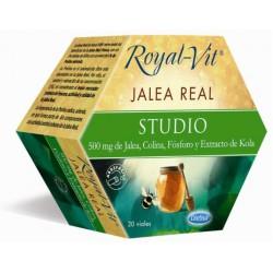 JALEA REAL STUDIO 20AMP ROYALVIT DIETISA