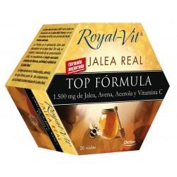 JALEA REAL TOP FORMULA 20AMP ROYAL VIT DIETISA