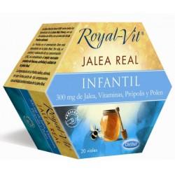 JALEA REAL INFANTIL 20 AMP ROYAL VIT DIETISA