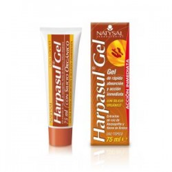 HARPASUL GEL 75ML NATYSAL