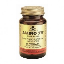 AMINO 75 90CAP SOLGAR