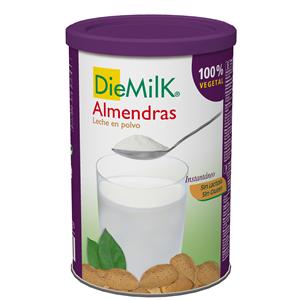BEBIDA VEGETAL ALMENDRAS 400GR DIEMILK