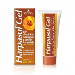 HARPASUL GEL 200ML NATYSAL