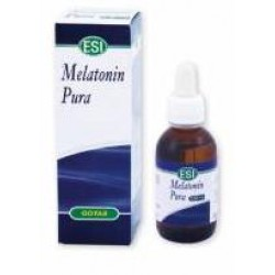MELATONINA PURA 1MG 50ML ESI